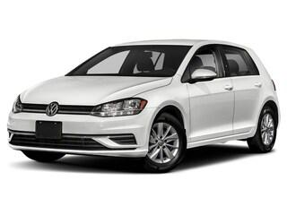 2020 Volkswagen Golf TSI 1.4T TSI Auto