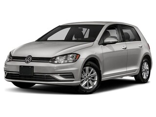 New 2020 Volkswagen Golf 1.4T TSI Hatchback for sale in Old Saybrook, CT