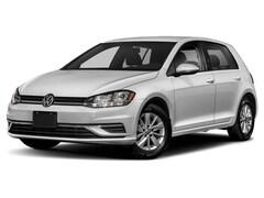 2020 Volkswagen Golf 1.4T TSI Hatchback  Hatchback