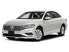 new 2020 Volkswagen Jetta 1.4T S Sedan Vernon CT