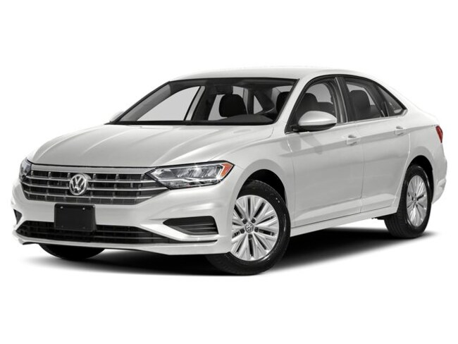 2020 Volkswagen Jetta 1.4T S w/ULEV Sedan