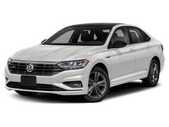 2020 Volkswagen Jetta R-Line Auto w/Ulev Sedan