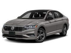 2020 Volkswagen Jetta 1.4T R-Line 1.4T R-Line ULEV  Sedan 8A
