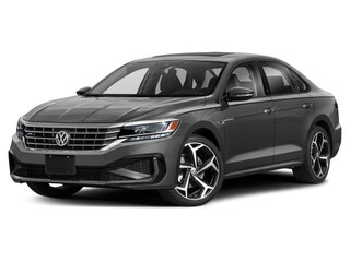 new 2020 Volkswagen Passat 2.0T R-Line Sedan for sale near Bluffton