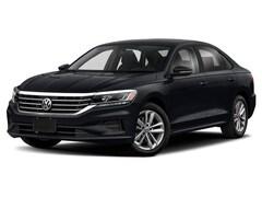 2020 Volkswagen Passat 2.0T Sedan