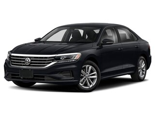 2020 Volkswagen Passat 2.0T SEL Sedan for sale in Sarasota, FL
