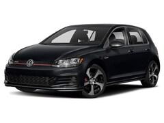 New 2020 Volkswagen Golf GTI S 2.0T S Manual in St. Petersburg near Tampa