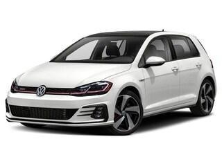 new 2020 Volkswagen Golf GTI 2.0T SE Hatchback for sale near Bluffton
