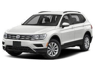 New 2020 Volkswagen Tiguan 2.0T S SUV for Sale in Chamblee at Jim Ellis Volkswagen of Chamblee