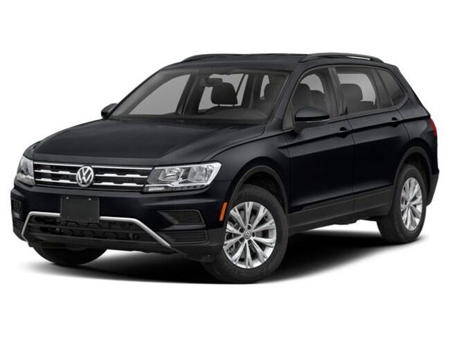 2020 Volkswagen Tiguan 2.0T S SUV 3VV1B7AXXLM035991