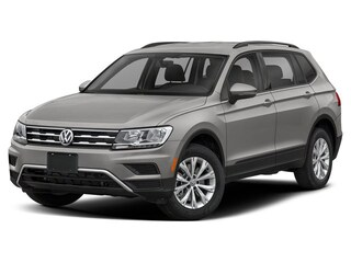 New 2020 Volkswagen Tiguan 2.0T S SUV for sale in Austin, TX