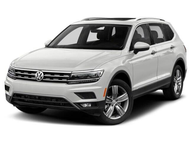 2020 Volkswagen Tiguan 2.0T SEL SUV 3VV3B7AX8LM012329
