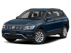 2020 Volkswagen Tiguan 2.0T S SUV Bedford