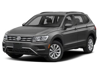 New 2020 Volkswagen Tiguan 2.0T S 4MOTION SUV for sale in Lebanon, NH at Miller Volkswagen