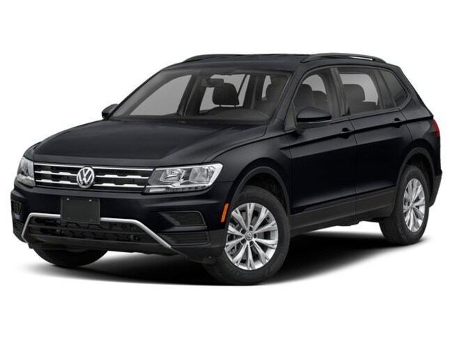 New 2020 Volkswagen Tiguan 2.0T S SUV for sale in Auburn, MA
