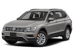 2020 Volkswagen Tiguan 2.0T S AWD 2.0T S 4Motion  SUV