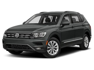New 2020 Volkswagen Tiguan 2.0T SE SUV for Sale in North Attleboro, MA, at Volkswagen of North Attleboro
