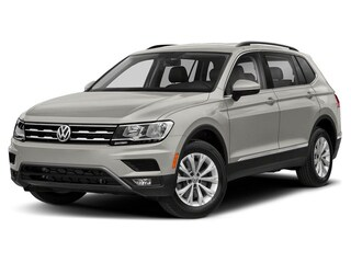 New 2020 Volkswagen Tiguan 2.0T SE 4motion SUV for sale in Aurora, CO