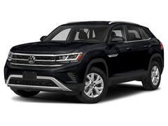 2020 Volkswagen Atlas Cross Sport 2.0T S SUV for Sale in Frederick MD