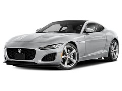 New 2021 Jaguar F-TYPE R Coupe Coupe for Sale in Fife WA