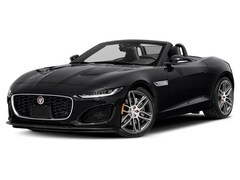 2021 Jaguar F-TYPE R Convertible Convertible For Sale In Solon, OH