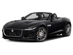 New 2021 Jaguar F-TYPE R Convertible Convertible For Sale In Solon, Ohio