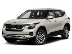 New 2021 Kia Seltos LX SUV for sale near you in Nashua, NH