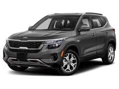 New 2021 Kia Seltos S SUV For Sale in Ramsey, NJ