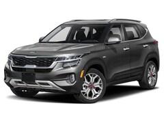 2021 Kia Seltos SX SUV