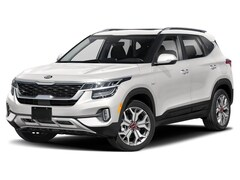 new 2021 Kia Seltos SX SUV for sale near you in Perry, GA
