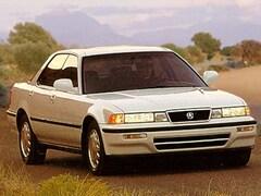 1992 Acura Vigor LS Sedan