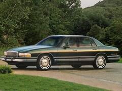 New 1992 Buick Park Avenue 4dr Sedan Great Falls, MT