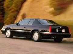 1992 CADILLAC Eldorado Base (STD is Estimated) Coupe