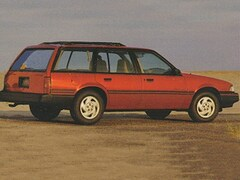 Used 1992 Chevrolet Cavalier RS Wagon in Helena, MT