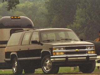 Used 1992 Chevrolet Suburban 1500 Cheyenne SUV Pocatello, ID
