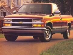 1992 Chevrolet C1500 Truck