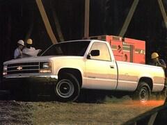 1992 Chevrolet C2500 Cheyenne Fleetside Truck Standard Cab San Angelo, TX