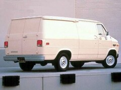 1992 Chevrolet G20 Kennewick, WA