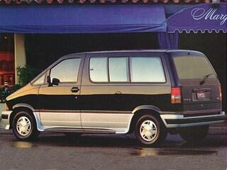 1992 Ford Aerostar Minivan Not Specified