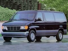 1992 Ford Club Wagon Wagon Wagon