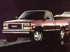 1992 GMC C/K 1500 Base Truck