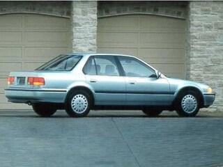 1992 Honda Civic LX Sedan for sale in Carson City