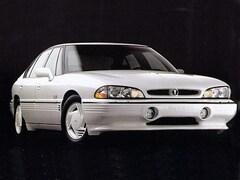 1992 Pontiac Bonneville SE Sedan