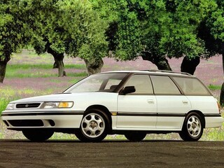 Pre-Owned 1992 Subaru Legacy L Wagon 4S3BJ6325N6904792 for Sale in Bend, OR