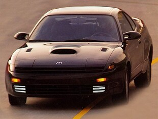 1992 Toyota Celica ST Coupe