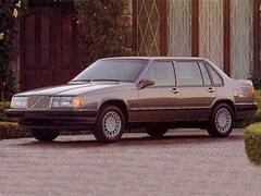 1992 Volvo 960 Base Full-Size Car