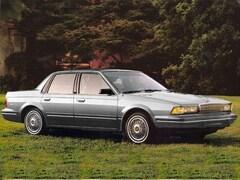 1993 Buick Century Special Sedan