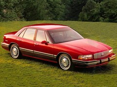 1993 Buick Park Avenue Base Sedan