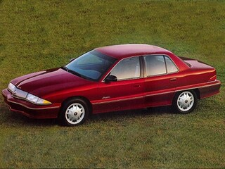 Used 1993 Buick Skylark Custom Sedan