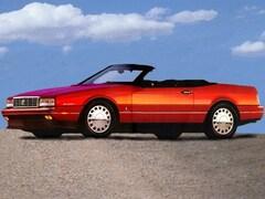 1993 CADILLAC ALLANTE Coupe Convertible